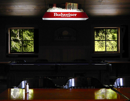 the pub at Port Renfrew