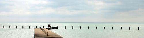 chicago pier illinois lakes lakemichigan