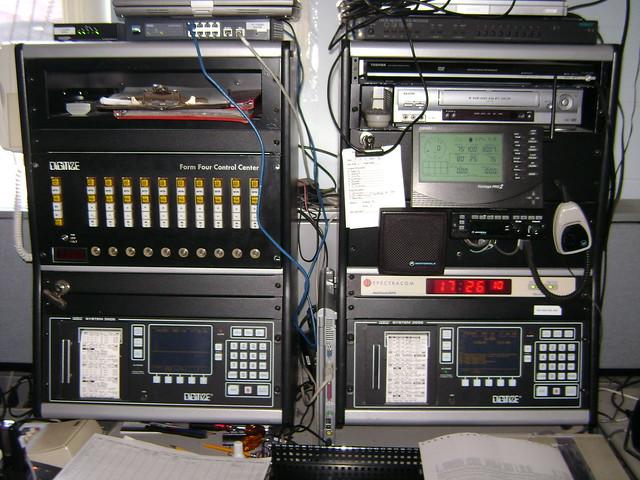 Digitize Alarm Machines 051812