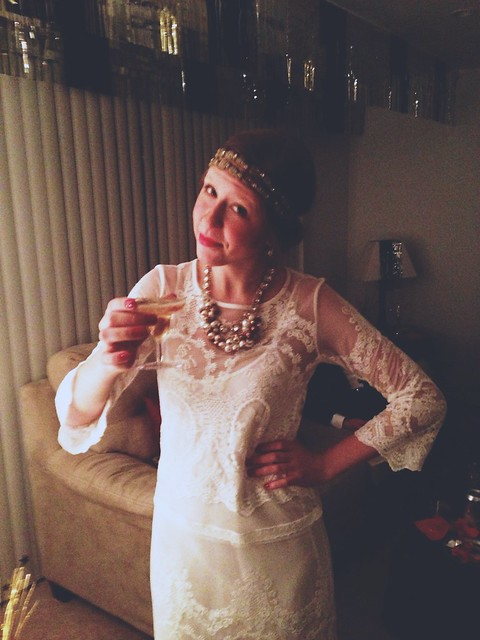 Great Gatsby birthday