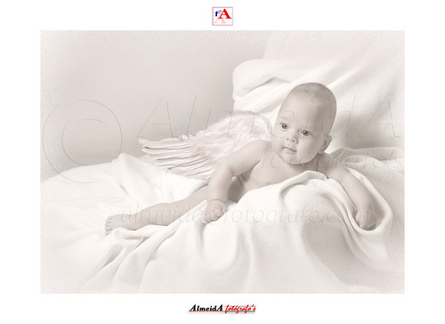 Jaime-ángel by José A. Almeida