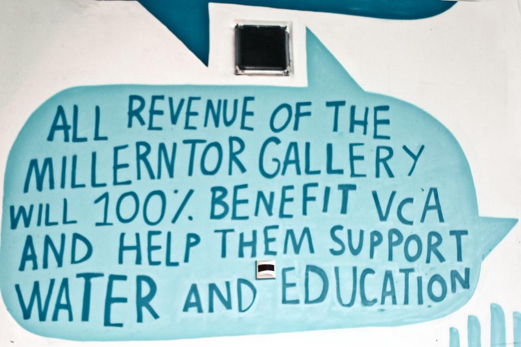 Millerntor Gallery 3 Hamburg