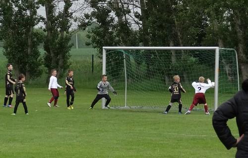 DSC05988: TSV Leuna U9 v SV Merseburg-Meuschau U9 Res.