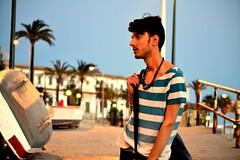 Luis Ferrer Sesion Fotografica