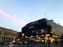Helsinki May 2013