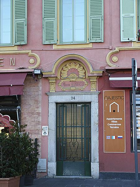 maison bonifassi