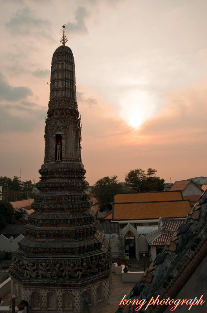 二零一三年二月 泰好玩 泰自由 曼谷行