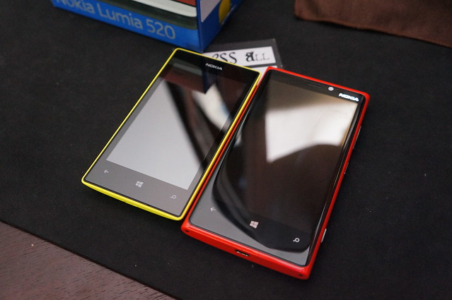 MNB RG: Increased respect for Nokia, super durable from low to high end.