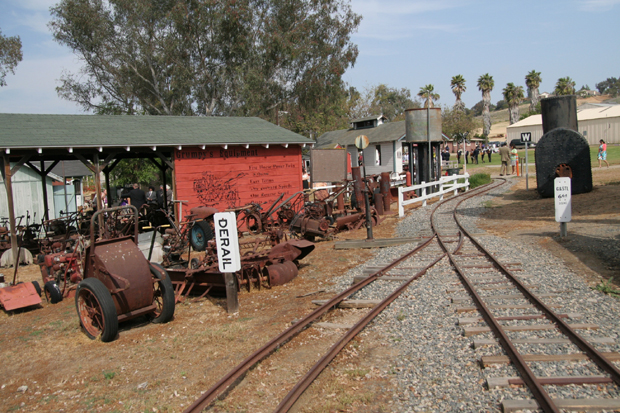 Antique Steam & Gas Museum (22)