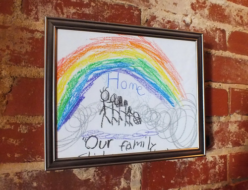 Our Family by Julia