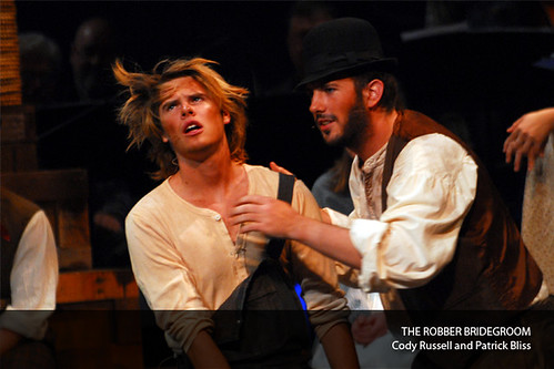 The Robber Bridegroom by theatrehpu