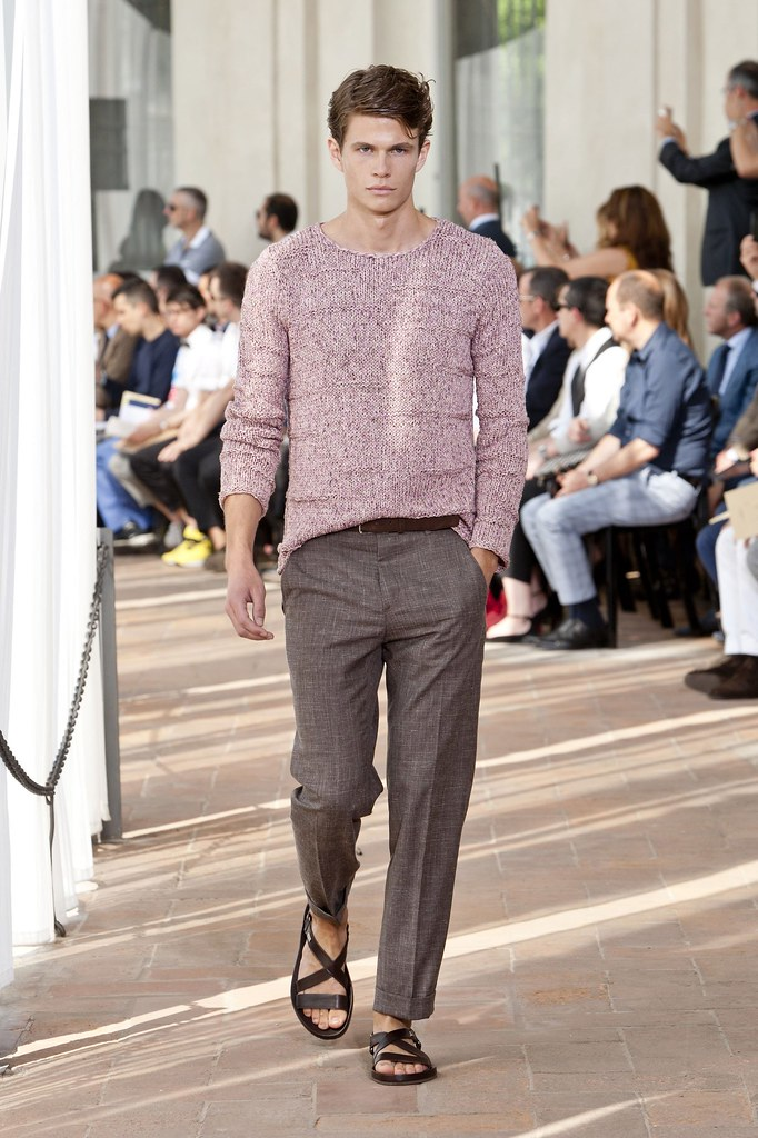 SS14 Milan Corneliani017_Riccardo Mora(fashionising.com)