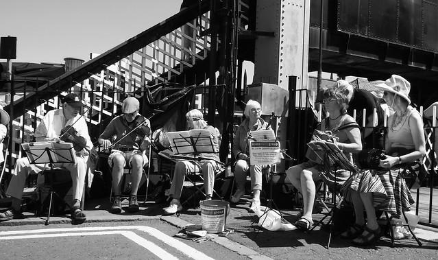 Edinburgh Canal Festival 2013 03