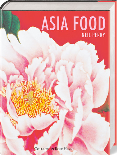 Asia Food Neil Perry