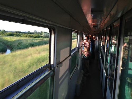 hungary croatia zagreb trem