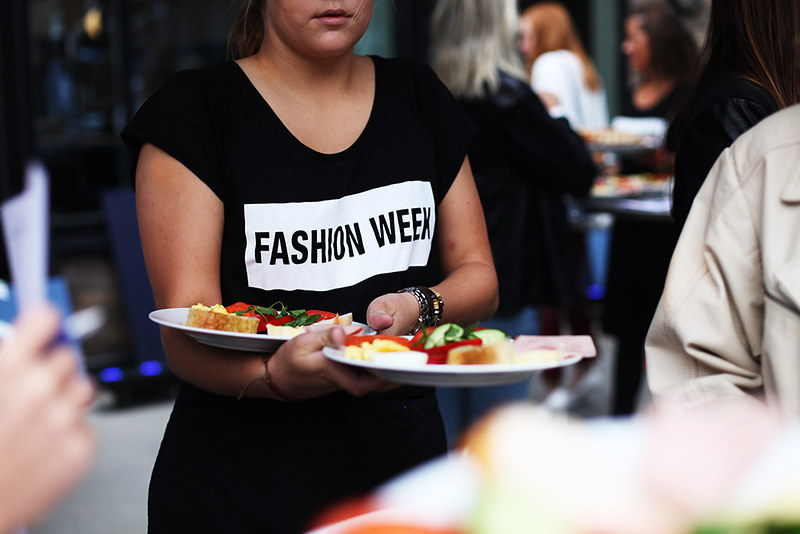 Noisy May / Fashion Week