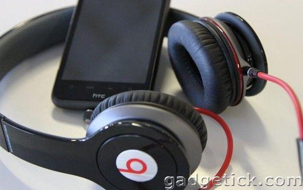 HTC и Beats Electronics