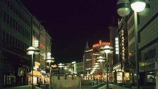 Hannover, Bahnhofstrasse