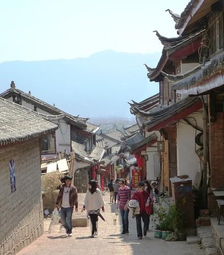 Yunnan13-Lijiang-Xiang Shan (14)