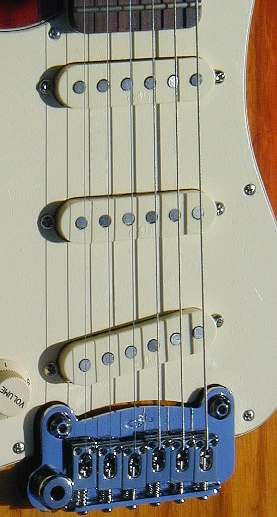 The G&L Discussion Page • View topic - New (to me) 1991 G&L legacy ...