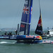 Small photo of New Zealand Full Metal Jacket Racing Flying a Hull