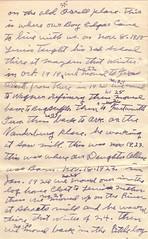 Elsie Eddlemon History 22 Nov 1953 - 5