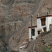 Little House on Hill - Skyu, Ladakh
