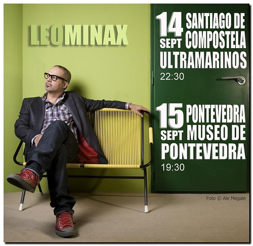 - LEO MINAX -