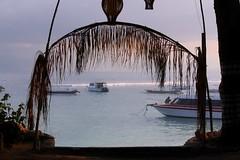 Waka Nusa Resort, Nusa Lembongan 2013