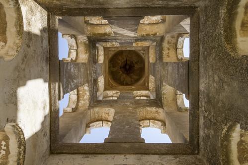 Agia Moni Monastery, Bell Tower