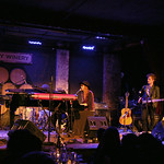 Diane Birch at City Winery 9/17/13