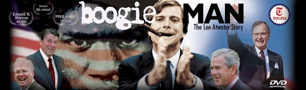 boogie man: lee atwater