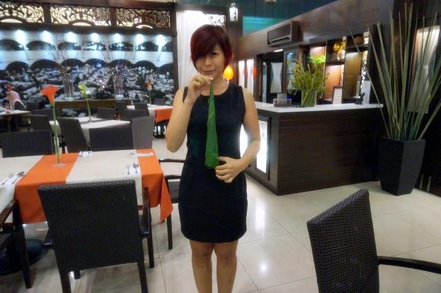 Kelantan delights - subang - review - rebeccasawblog