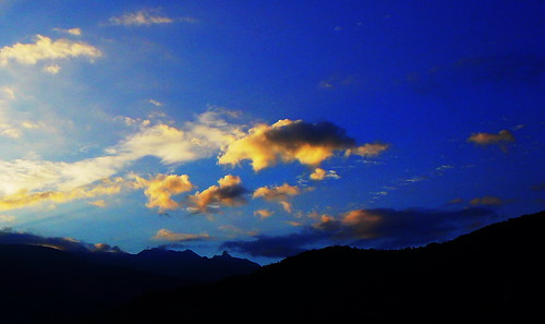 sion sunrise by *manuworld*