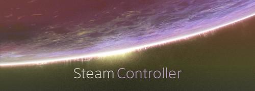 Steam kontroller