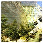 Dallas Cowboys AT&T Stadium Arlington Texas NFL Football Team Architecture IMG_0115