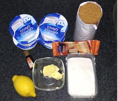 ingredientes a tres vueltas de coletero