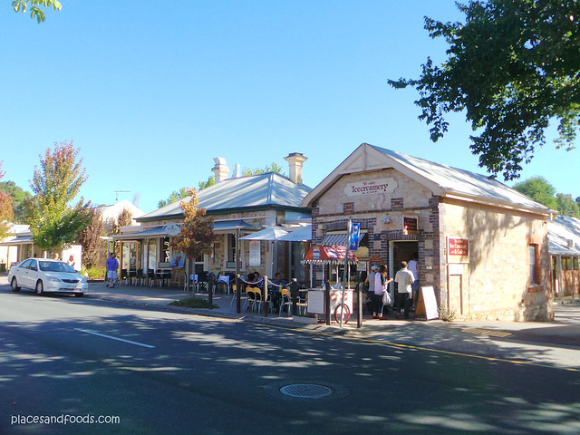 hahndorf south australia