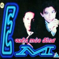 Lam Trường, Đan Trường & Cẩm Ly – Em Quên Mùa Đông (2000) (MP3) [Album]