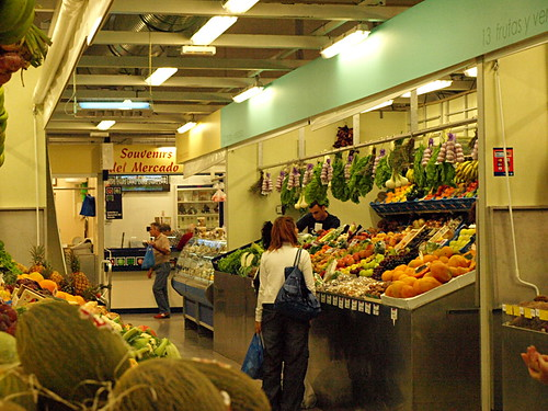 La Laguna Market
