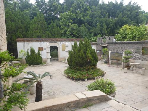 Fujian-Quanzhou-Mosquee Qingjing (14)