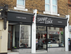 Picture of Sharp Edge, 16 Selsdon Road