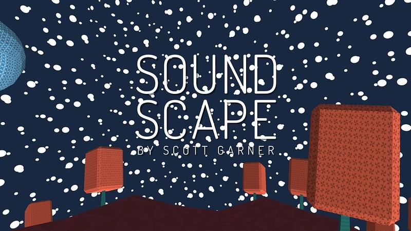 SoundScape VR - Autumn