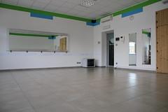 Aula 1 - Lo spazio per attività