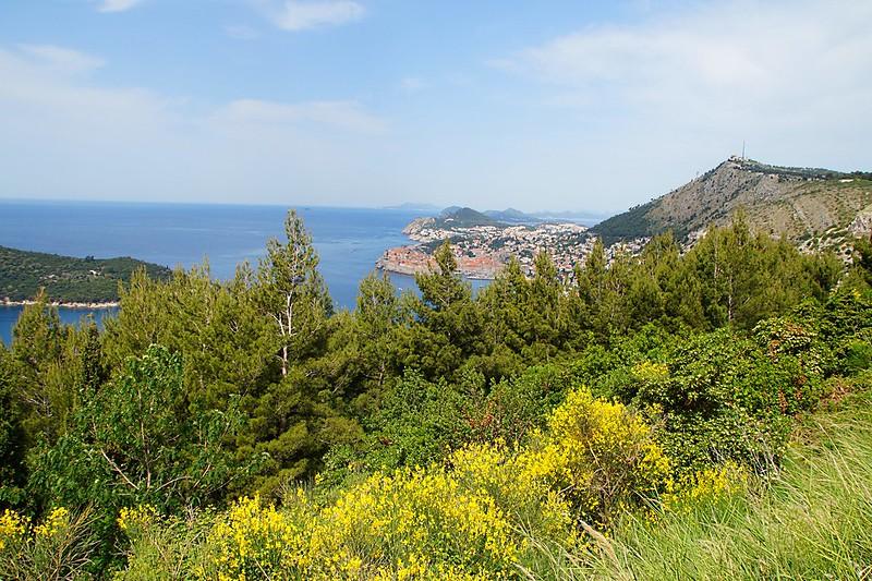 Abschied von Dubrovnik