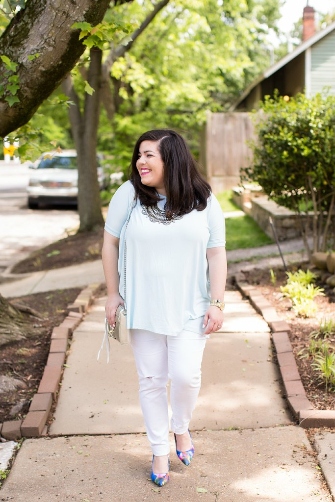 Heat to Toe Chic, old navy jeans