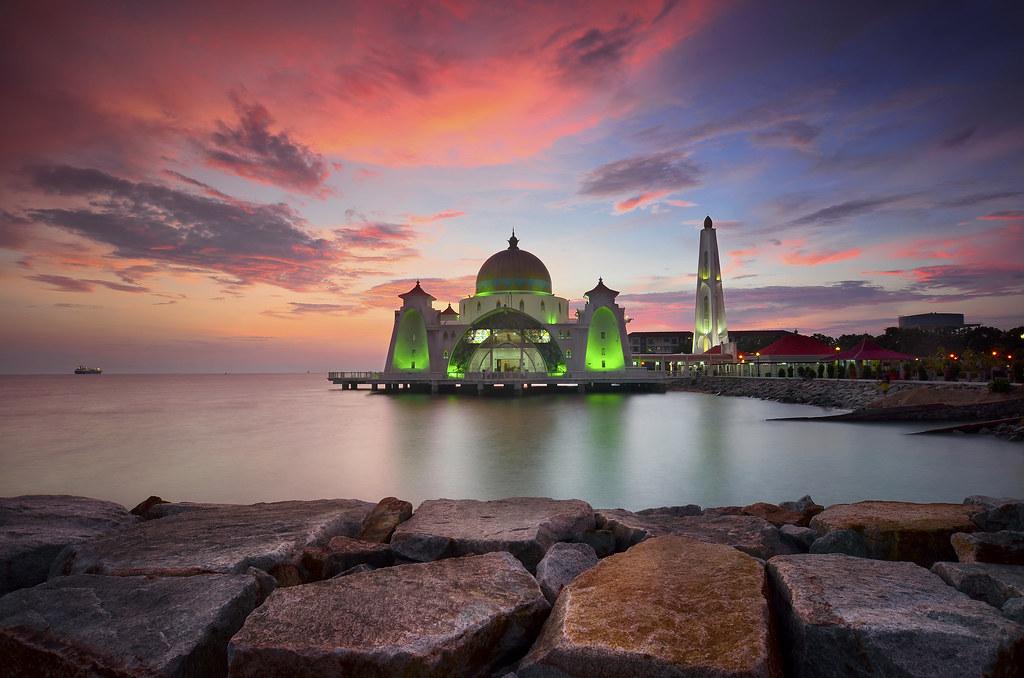Ahlan Wa Sahlan ya Ramadhan [explored]