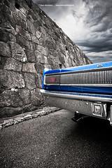 1967 Coronet 500 Taillight