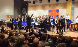 Göta Brass Band