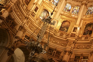 Image of Catedral de Granada. granada alambra generalice